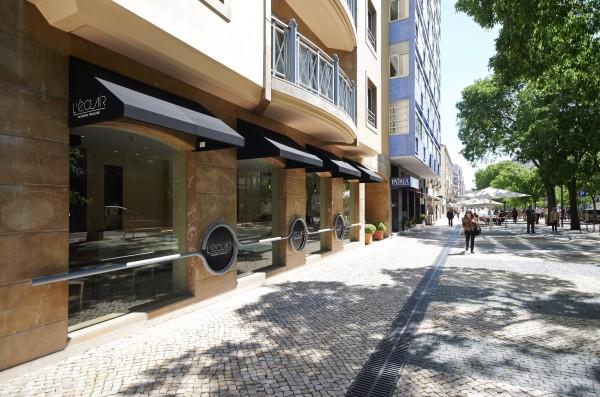 Pastelaria L'Eclair, Lisboa