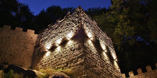 Castelo dos Mouros (1), Sintra