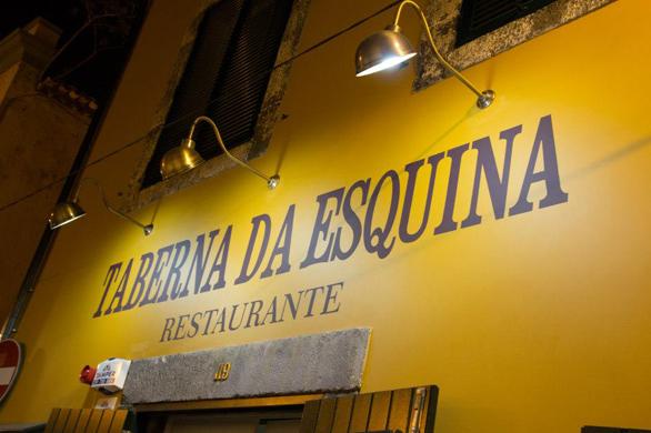 TABERNA DA ESQUINA, S. PAULO, BRASIL