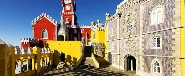 Palácio da Pena (2), Sintra