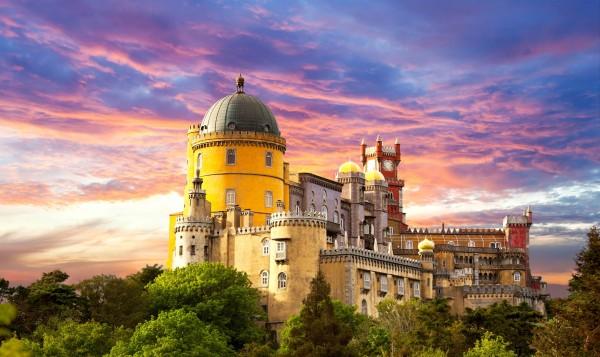 Palácio da Pena (1), Sintra