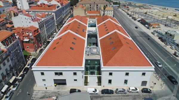 Abreu Advogados – Novos escritórios em Lisboa