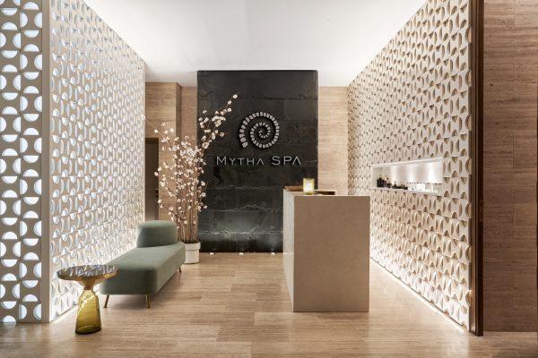 Hotel Villa Magna (Madrid) – Spa