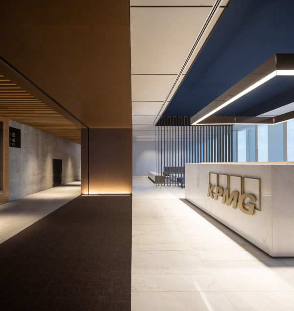 KPMG – New office in Lisbon