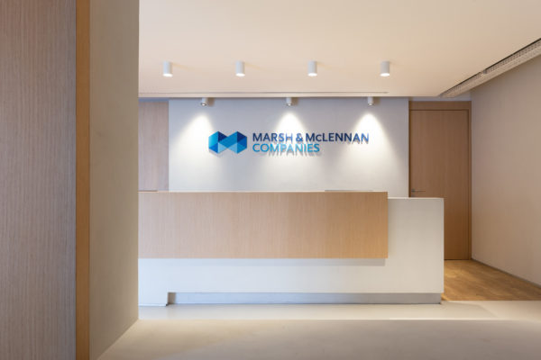 Marsh & mcLennan Companies – New office in Lisbon