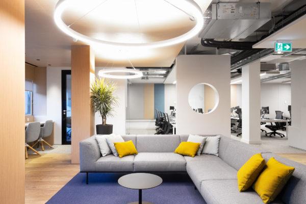 Marsh & mcLennan Companies – Novo escritório em Lisboa