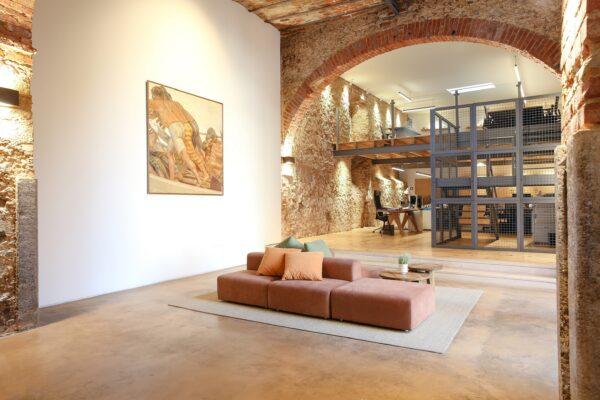 GL – Novo escritório em Lisboa