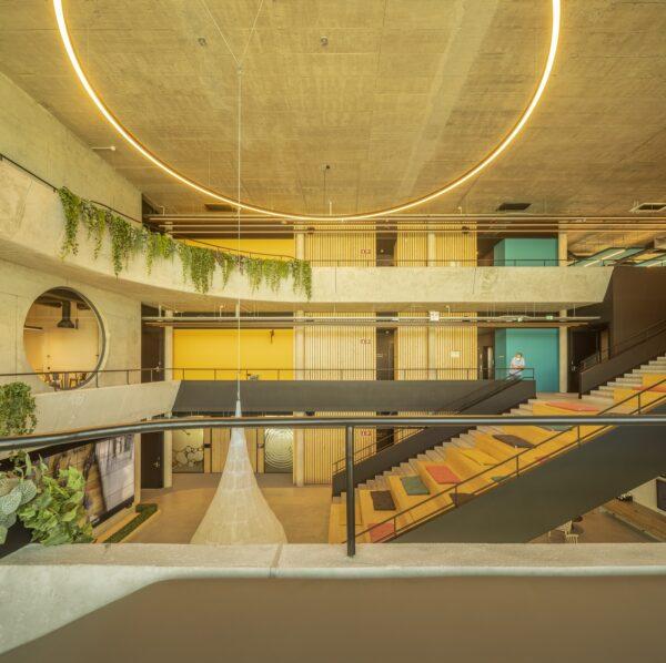 PHC – Novos escritórios em Porto Salvo (Taguspark)